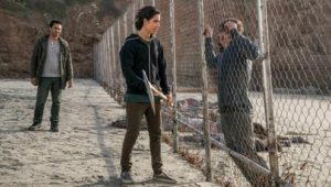 Fear the Walking Dead: 2×2