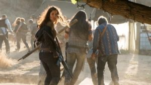 Fear the Walking Dead: 3×12