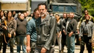 The Walking Dead: 7×4