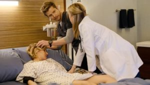 The Resident: 1×8