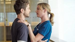 The Resident: 2×4