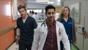 The Resident: 1×10