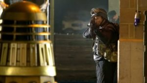 Doctor Who: 1×6
