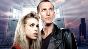 Doctor Who: 1×1