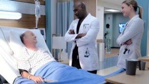 The Resident: 3×6