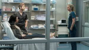 The Resident: 1×9