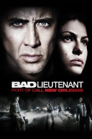 Bad Lieutenant: Port of Call – New Orleans