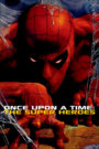 Once Upon a Time: The Super Heroes