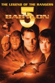 Babylon 5: The Legend of the Rangers – To Live and Die in Starlight